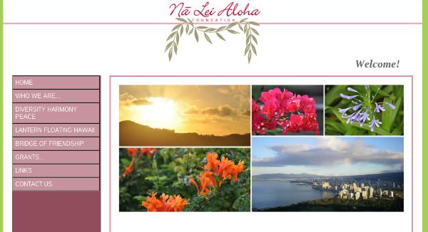 Na Lei Aloha Foundation
