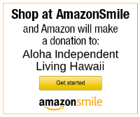Donate on Amazon Smile