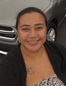 Photo of Lupe Ka`awaloa