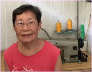 Photo of Harriet Lum