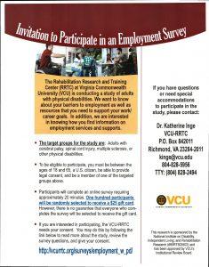 Employment Survey