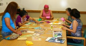 Photo of Card Making by Hui Malama Po`o