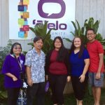 Group photo at Olelo Community Media