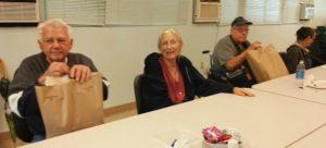 Photo of Arthur Lehmann, Soma Henderson, Vincent Pereira, & Charlene Wamar