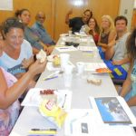 Photo of participants of Molokai Training