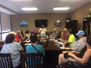 Photo of Maui Blind and Visual Impairment Support Group