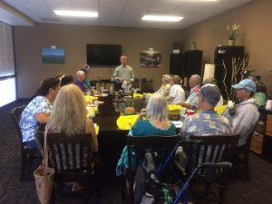Photo of Maui Visually Impaired Support Group