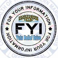 FYI logo - Yutu Relief Drive